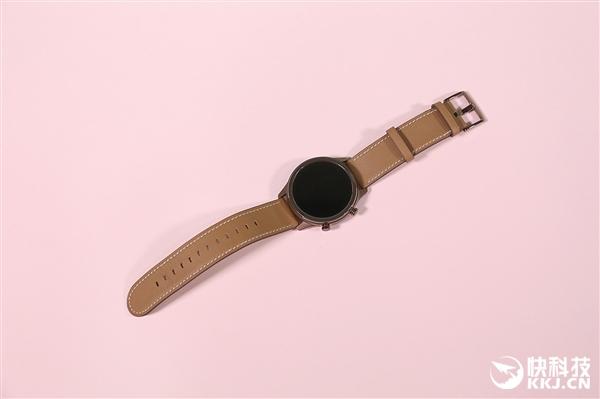1299元!vivo WATCH手表图赏:精钢、陶瓷、真皮齐活了