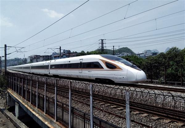 集大原高铁正式开工:投资339.3亿元、设计时速250公里