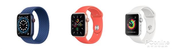 Apple Watch被低估了:卖出一亿只 原因剖析