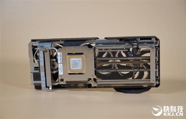 【速搜资讯】军工用料硬派风 华硕TUF RTX 3070 GAMING图赏