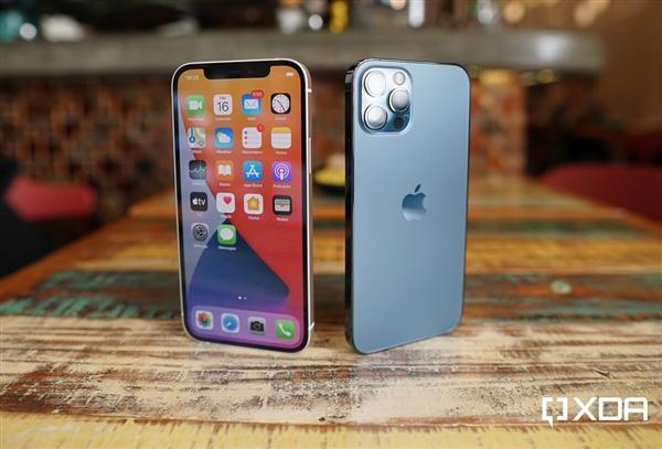 【速搜资讯】朱海舟点评iPhone 12系列:四款机型都有显著优点和缺点