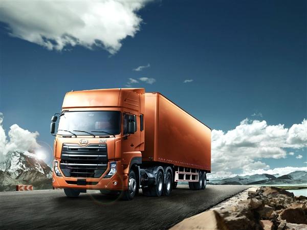 【速搜资讯】9月销量大增八成 工厂产线24小时连轴转!重型卡车突然火了