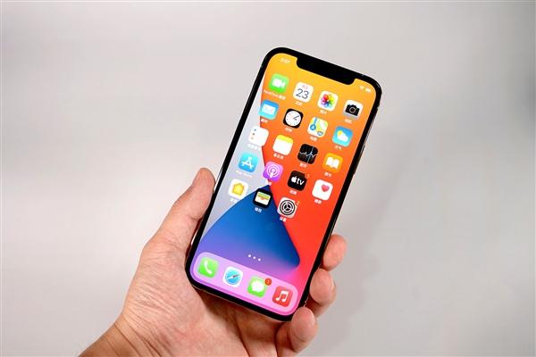 【速搜资讯】首次!实测发现iPhone 12可开启5GHz Wi-Fi热点