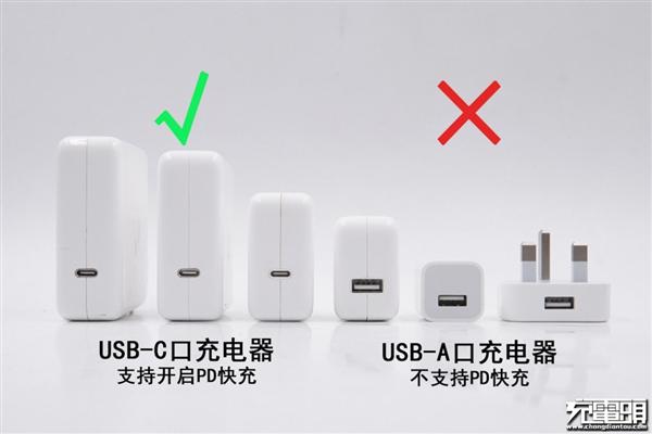 【速搜资讯】一文看懂:iPhone 12的快充到底有多快?