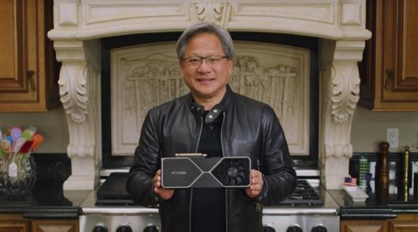 【速搜资讯】黄仁勋:PS5、XSX不配与PC相提并论、电脑上能做更多事情