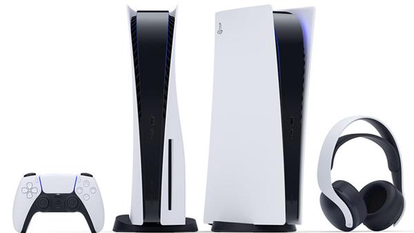 【速搜资讯】索尼宣布:PS5破首发记录 年底将继续补货