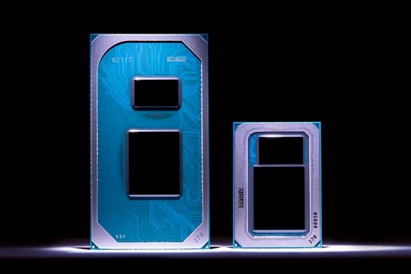 【速搜资讯】8核心首秀:Intel 11代酷睿游戏本还有满血版