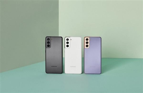 【速搜资讯】三星发布国行Galaxy S21系列:部分不送充电器、皇帝版10699元