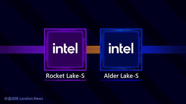 【速搜资讯】英特尔提前预览酷睿i9-11900K处理器 整体表现略超RYZEN 9 5900X