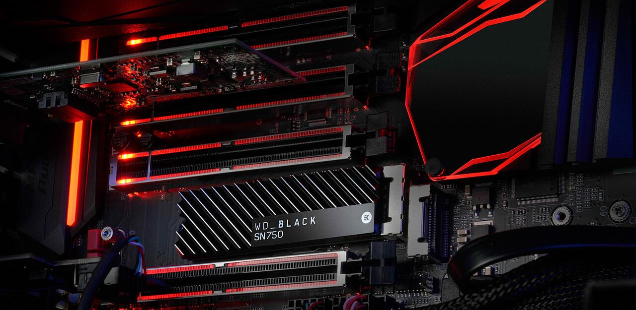 【速搜资讯】西部数据及闪迪推出多款4TB级别的旗舰固态硬盘和便携式固态硬盘