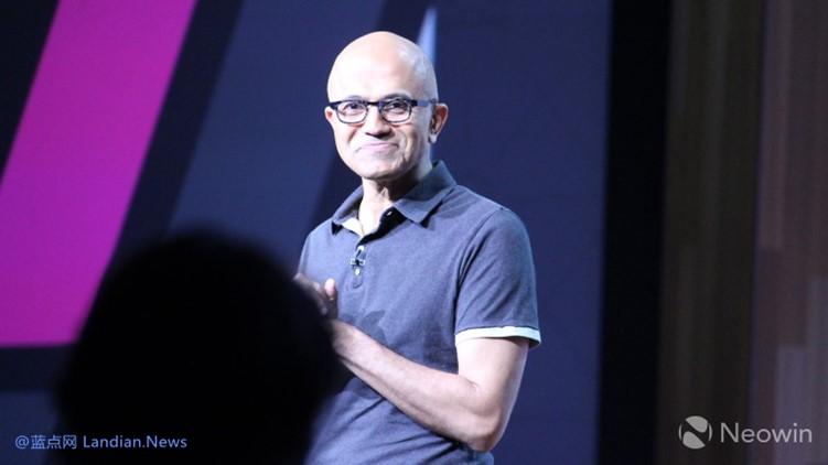 【速搜资讯】微软发布2021财年Q2季度财报:整体营收高达431亿美元超分析师预期