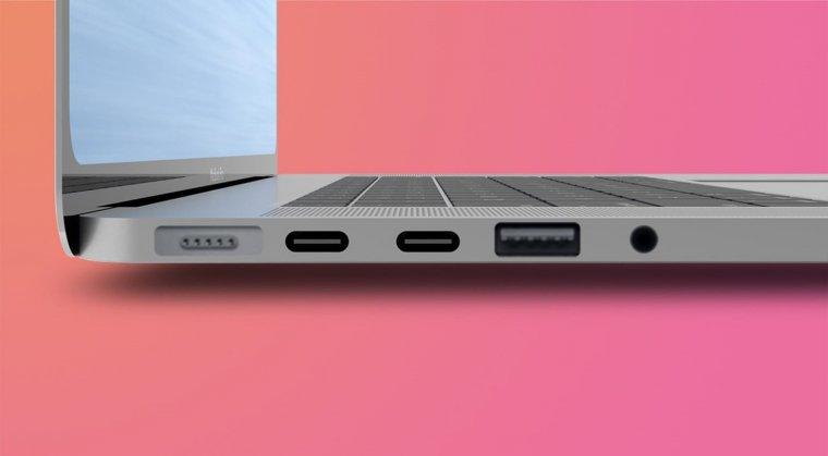 【速搜资讯】MacBook Pro 2021 笔记本电脑重新设计