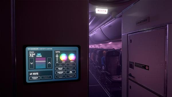 【速搜资讯】空姐模拟器来了!《空姐环游世界》上架Steam