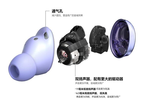 【速搜资讯】1299元 三星发布Galaxy Buds Pro主动降噪耳机:绝配Galaxy S21