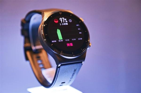 【速搜资讯】首度公开高血压管理等三大健康研究 华为可穿戴设备又领先了一大步