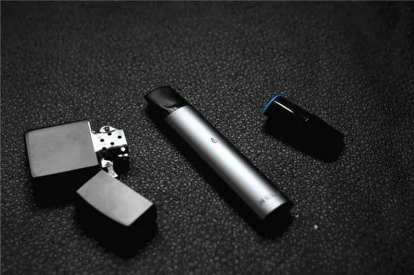 【速搜资讯】悦刻400亿市值背后 是电子烟行业的悸动与野望