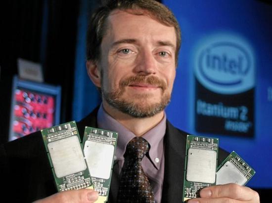 【速搜资讯】Intel换帅重塑工程师文化:当务之急找回技术自信