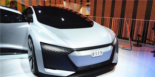 【速搜资讯】告别内燃机!奥迪A4/A6将成电动车 计划2030年左右落地