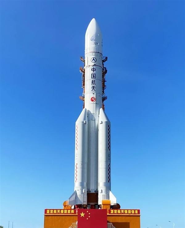 【速搜资讯】空间站天和核心舱、天舟二号货运飞船好消息:通过出厂评审