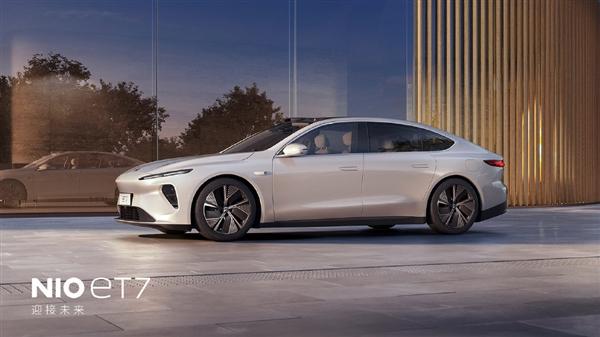【速搜资讯】蔚来推出150kWh电池包:所有车主均可升级