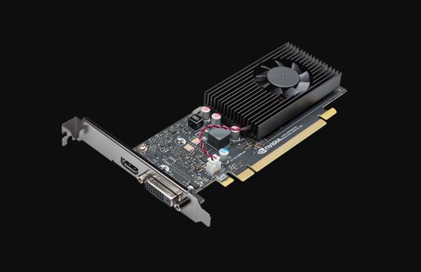 """【速搜资讯】NVIDIA低调发布GT 1010:帕斯卡架构、堪称""""亮机卡"""""""
