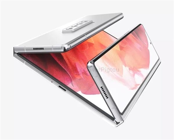 【速搜资讯】屏幕形态再进化!曝三星Galaxy Z Fold 3或采用双折叠设计 有望提前发布