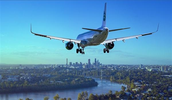 【速搜资讯】损失3700亿美元!疫情使航空公司旅客下降60%:退回至2003年水平