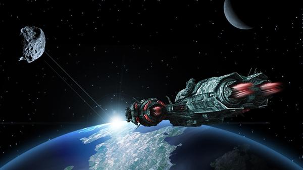 【速搜资讯】坚称首个系外天体是外星飞船:哈佛教授再举证说明