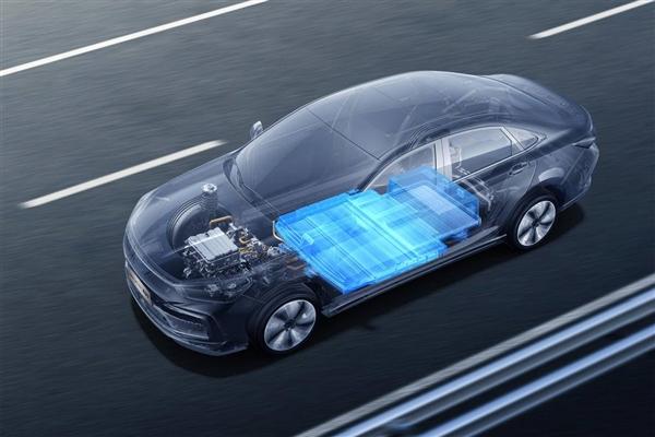 【速搜资讯】发大招 比亚迪一次公开283项专利:固态电池瞩目