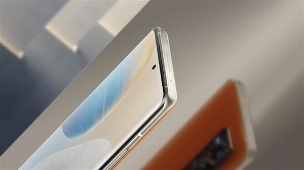 【速搜资讯】vivo X60 Pro+搭载6.56寸120Hz高刷屏:逐片调教 支持HDR 10+显示