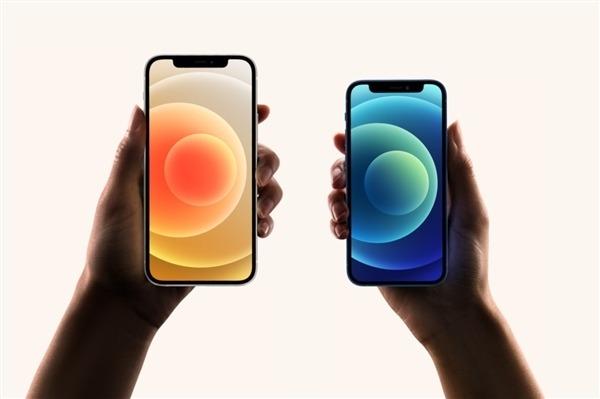【速搜资讯】销量实在太差!苹果一次性砍掉200万部iPhone12 mini产能