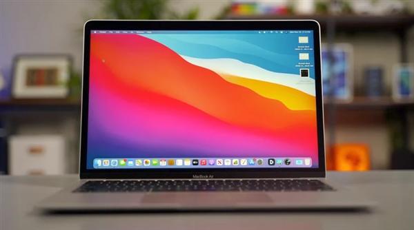 【速搜资讯】新MacBook Air曝光:将包含15寸版本、搭载苹果M1升级版