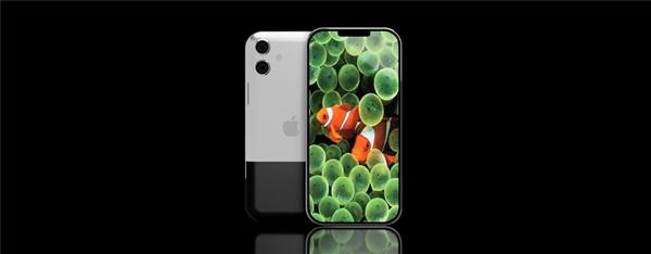 【速搜资讯】诞生15年后:初代iPhone换上全面屏设计 依然心动