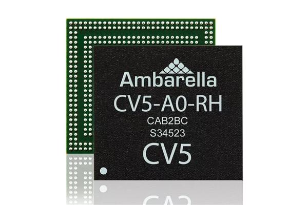 【速搜资讯】全新5nm ARM芯片发布:功耗不足2瓦、可用于8K无人机/安防摄像头等