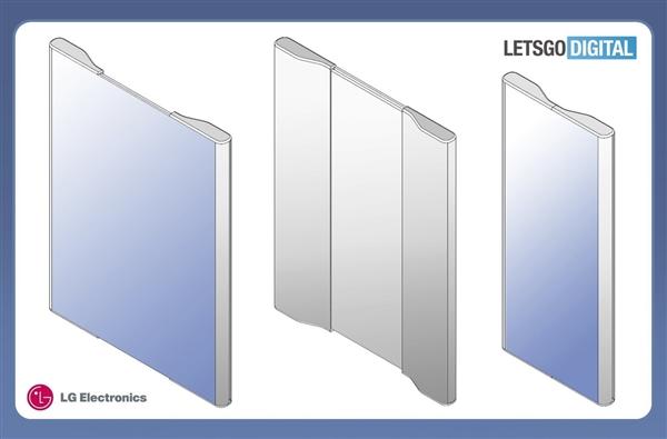 【速搜资讯】不止OPPO!曝LG也将推出卷轴屏手机 有望上半年发布