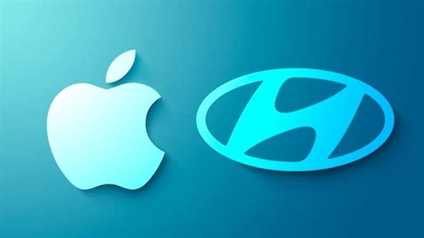 【速搜资讯】消息称苹果与韩国现代接近达成协议:有望2024年启动造车