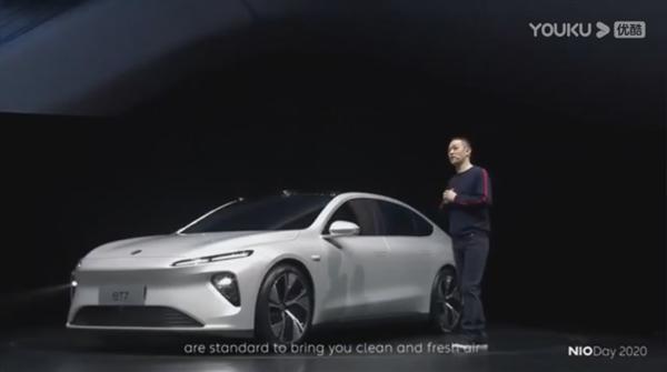 【速搜资讯】容量150kWh 续航超1000KM!汽车电池行业要变天?蔚来固态电池起底