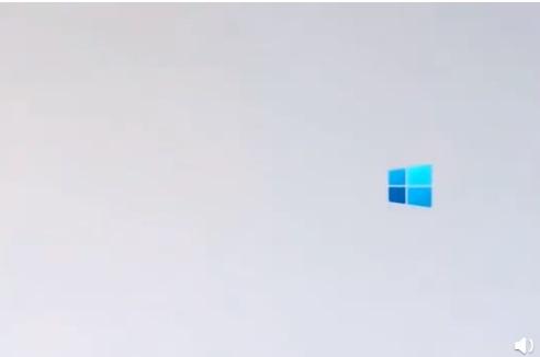 【速搜资讯】Win10X细节浮出水面:任务栏居中、全新启动动画