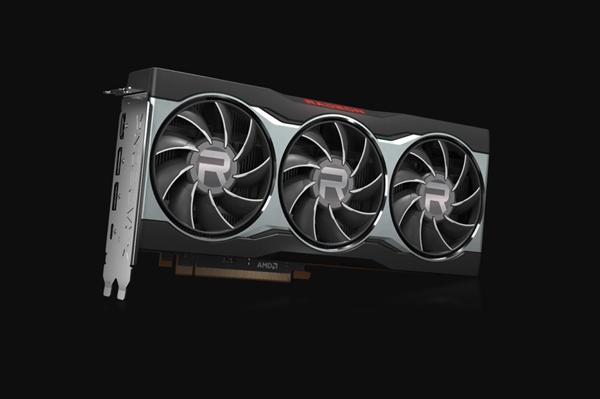 【速搜资讯】AMD发布2021年第一款显卡驱动:RX 6800 XT性能提升10%