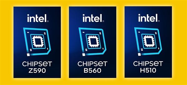【速搜资讯】第一次:Intel H570/B560主板解锁内存超频、i3及以下无缘