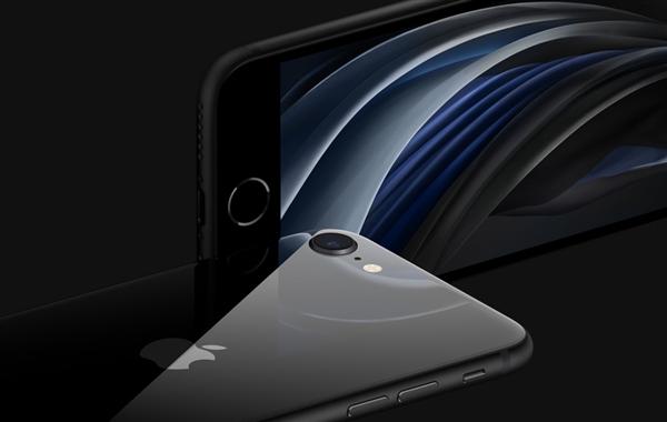 【速搜资讯】6.1寸+A14 苹果iPhone SE Plus下半年发布:3200元起