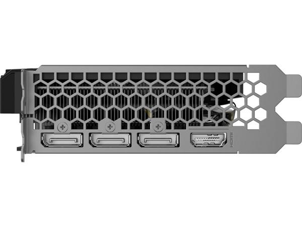 【速搜资讯】小机箱有福了!一批Mini-ITX RTX 3060显卡雨后春笋般推出