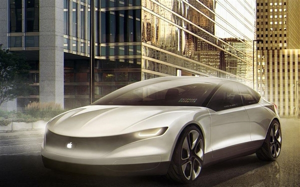 【速搜资讯】分析师:Apple Car上市首年将为苹果带来超300亿营收