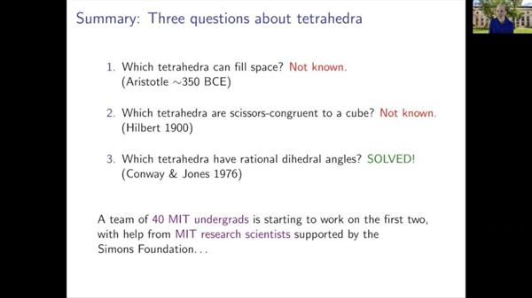 【速搜资讯】计算机搞定44年几何难题:原来这2个人25年前猜对了