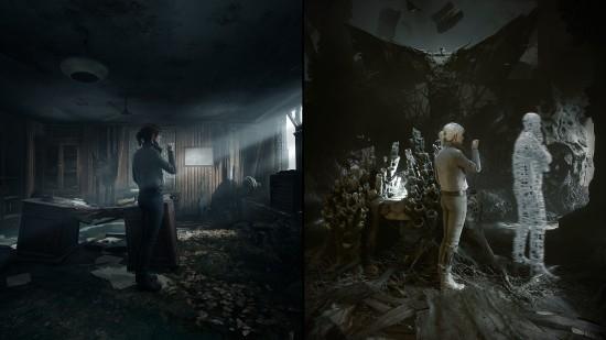 【速搜资讯】《灵媒》刚刚发售 就已收回游戏开发、宣传成本