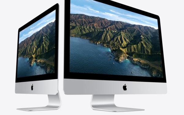 【速搜资讯】万年不变Mac产品线脱胎换骨!今年终于要改外观了