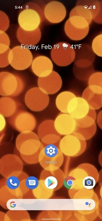 【速搜资讯】颜值飙升!Android 12功能提前预览