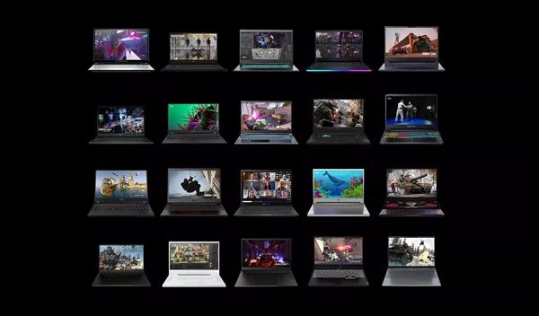 【速搜资讯】NVIDIA终于改了:强制要求RTX 30游戏本标注功耗、频率