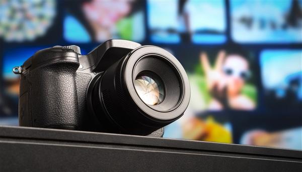 【速搜资讯】2020年全球数码相机出货量888万台 几乎腰斩