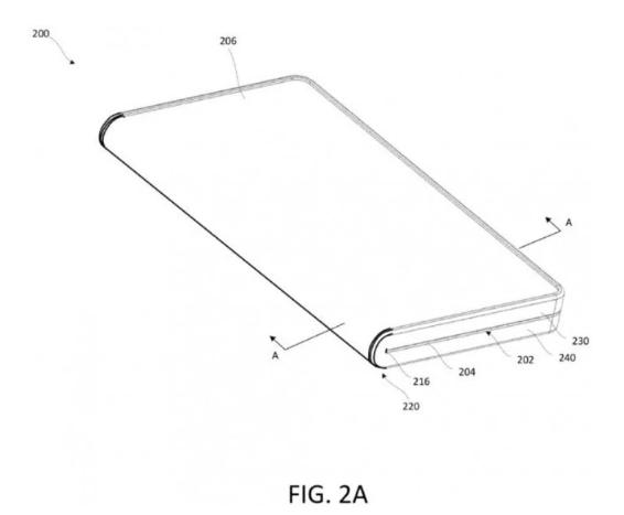 【速搜资讯】不止华为Mate X2:曝谷歌折叠屏Pixel手机年内登场